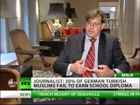 Udo Ulfkotte Interview