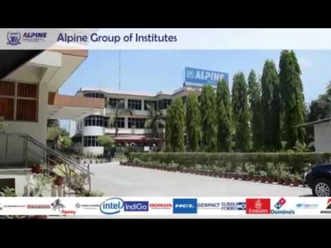 Alpine Group of Institutes