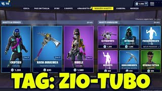 FORTNITE SHOP today May 11