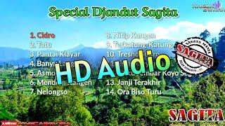 [Lagu Ambyar]Sagita Dangdut Koplo Campursari|Cidro,Tatu,Banyu Langit HD AUDIO