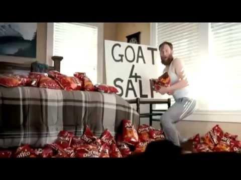 Top 10 Doritos Crash The Super Bowl Ads HD