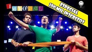 Top 100 Cenas Improváveis