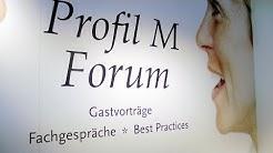 Profil M Forum- Personalauswahl: Kompetenz für Führungskräfte