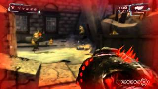 GameSpot Reviews - Conduit 2 Review (Wii)