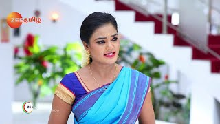 Sembaruthi   Best Scene   Episode - 350   Zee Tamil Serial