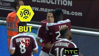 Video Gol Pertandingan FC Metz vs LOSC Lille Metropole