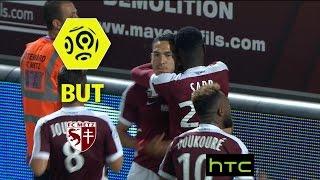 Video Gol Pertandingan FC Metz vs LOSC Lille Metropole