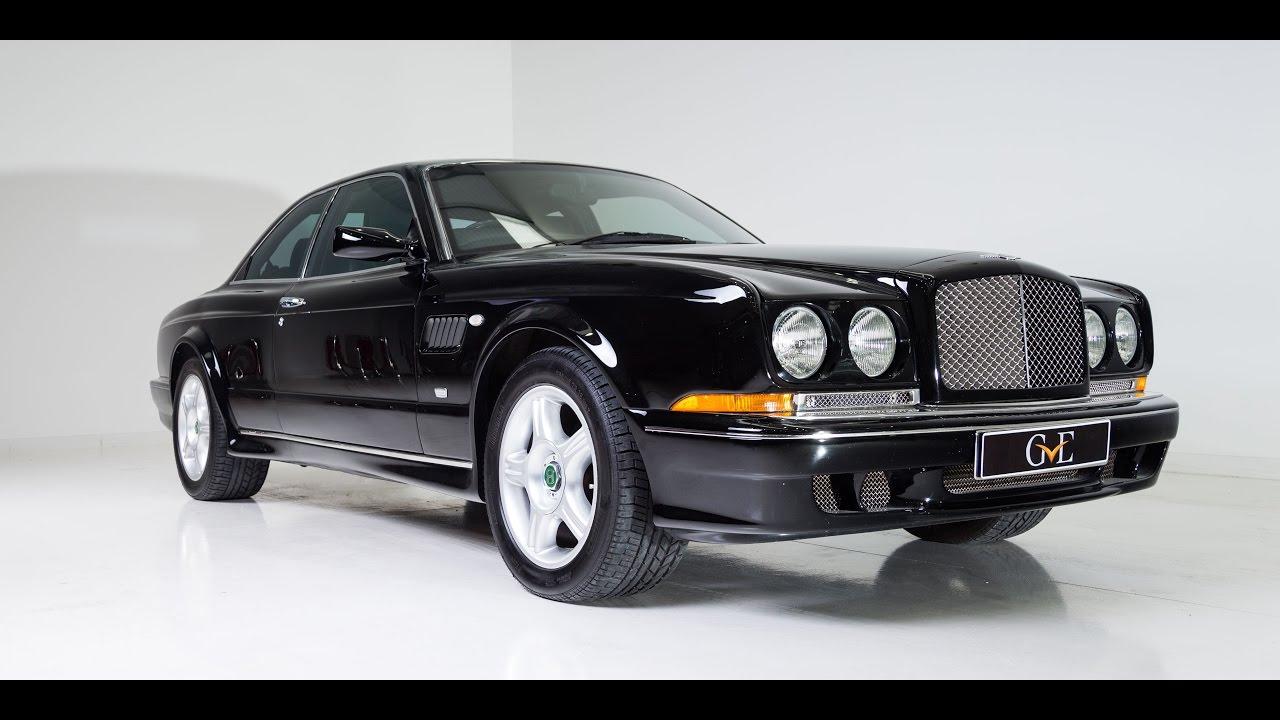 Gve London Bentley Continental R Le Mans 2001 Youtube