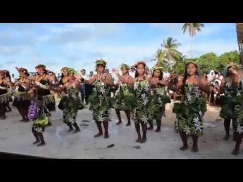 climate change: Kiribati WASH in Schools, the Introduction