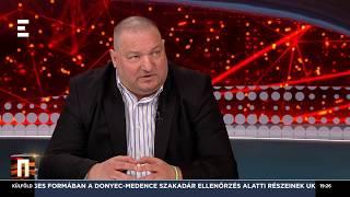 A Fidesz-KDNP szövetség felkészült a megmérettetésre - Németh Szilárd - ECHO TV