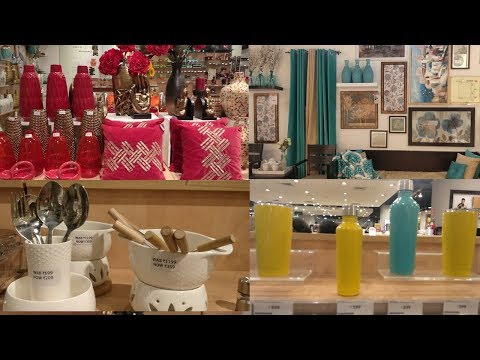 A Tour Of Home Center With Me   50%-70% Discounts  Home Center Shopping Haul   DN Diaries