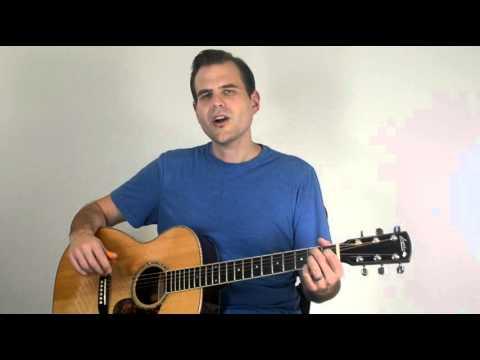 John Hatcher - Lesson #4 - Next Top Guitar Instructor