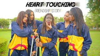 Tere Jaisa Yaar Kahan|Yeh Dosti Ham Nahi Todenge|Friendship Story|A Heart Touching Friendship Story