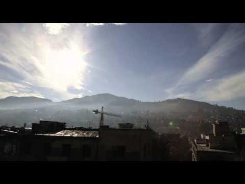Good Night Sarajevo (Documentaire) Bande-annonce (sous-titres en français)