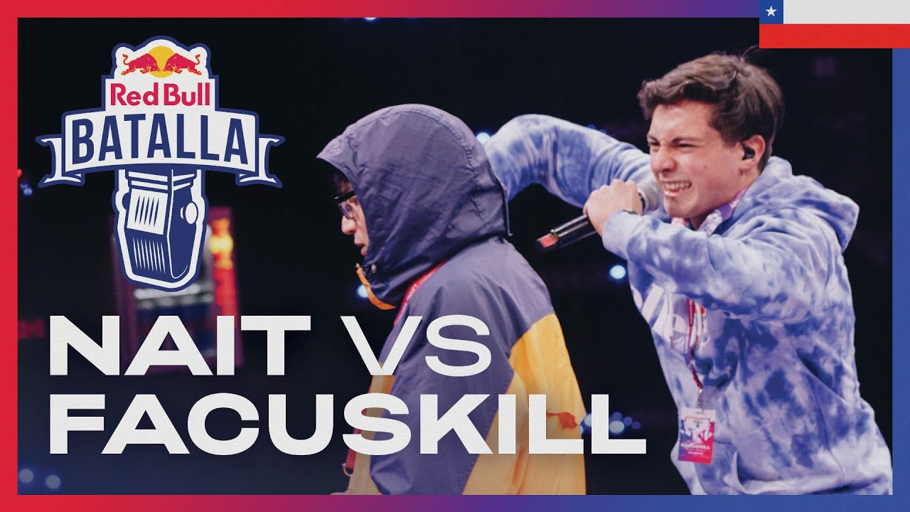 Download NAIT vs FACUSKILL - Octavos | Red Bull Chile 2021