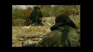 Repeat youtube video Ειδικές Δυνάμεις 4ο Σχολείο Υποβρύχιων Καταστροφέων Στρατού Ξηράς Καταδρομείς 7ο Βίντεο