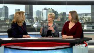 WISE Philosophy on Focus Montreal with Jamie Orchard - Global News Jan 25 Thumbnail