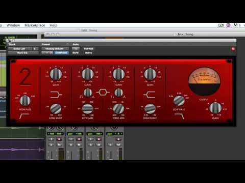 Focusrite // Pro Tools | First – Getting Started
