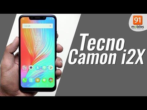Tecno Camon i2X: : Unboxing | Hand on | Price [Hindi हिन्दी] Mp3