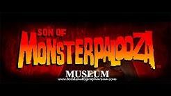 Son of Monsterpalooza Museum September 14, 2018