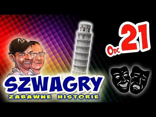 Szwagry - Odcinek 21