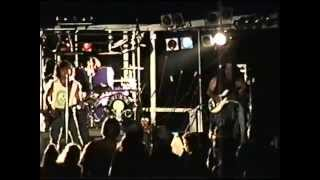 7-6-1991 Frankie And The Actions - Live at Wilmers Park