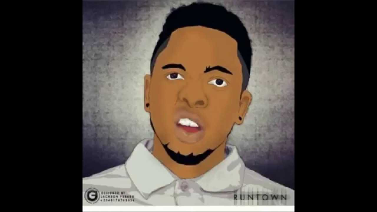 Runtown ft  Phyno - All Eyes On Me