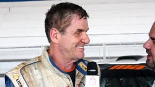 Roberto Reijers   Final Rally Vale do Paraíba 2016