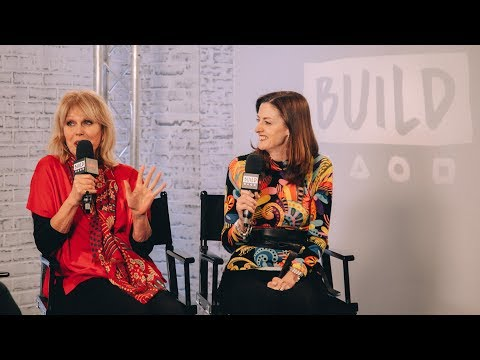 Joanna Lumley Rules Out Any More 'Absolutely Fabulous'