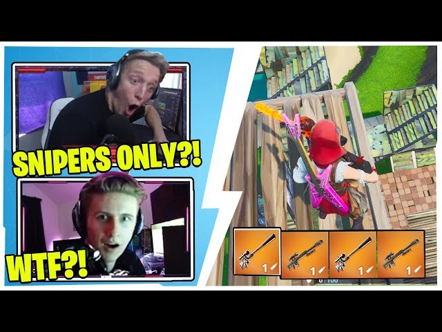 TFUE & STREAMERS *SHOCKED* WHEN SEEING THIS GUYS *WEIRD* LOADOUT IN WORLD CUP!