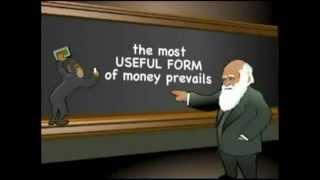 ДЕНЬГИ: Пирамида Долгов - Обман банков