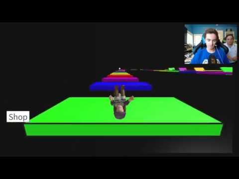 ROBLOX [Xbox One] Speed Run 4 ALL LEVELS! | Twitch.TV Livestream