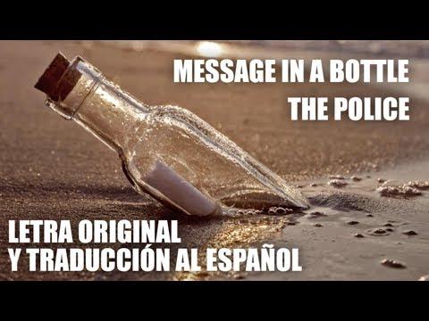 message in a bottle pelicula en español