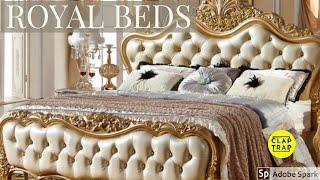 ROYAL BEDS @ GOOD PRICE