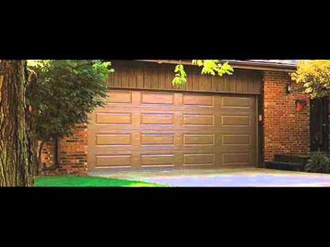 Mc Garage Doors 0001 Youtube
