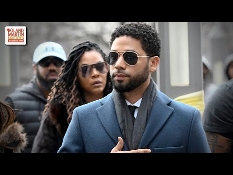 WTH Is Going On In Chicago? Charges Against Smollett Dropped; Rahm Emanuel & City's Top Cop Enraged