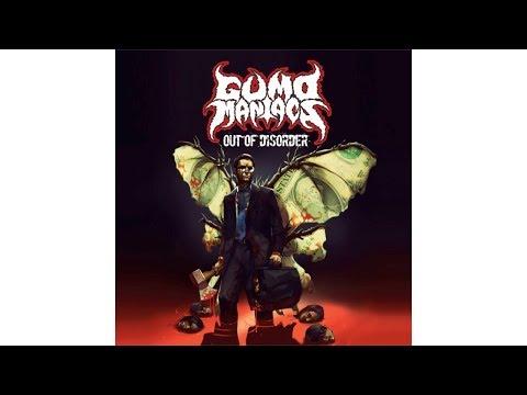GumoManiacs - Out Of Disorder(FULL ALBUM) - German Thrash Metal