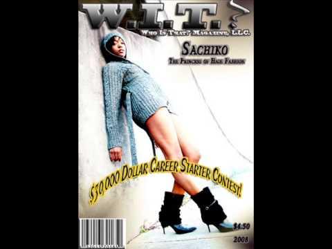 """W.I.T.?"" Who Is That? Magazine, LLC."