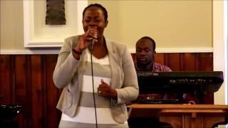 CAC Worship -  Retreat 2016 ( part 1) Mp3