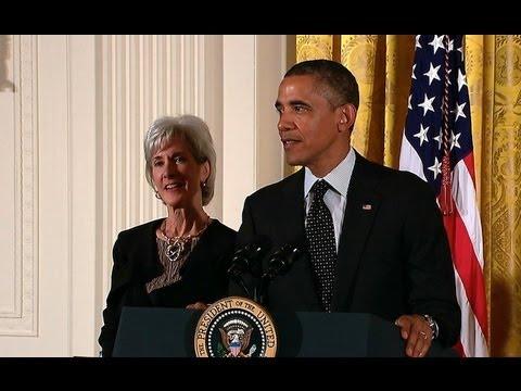 President Obama Speaks at the National Conference on Mental Health