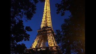 Путешествие во Францию(Мечта сбылась, наконец то поехали во Францию. Отлично провели там время. Видео получилось не короткое, но..., 2015-11-18T08:04:51.000Z)