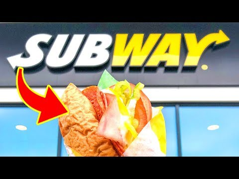 10 Real Reasons Subway Is Disappearing Across America