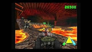 Let's Play Red Dog Sega Dreamcast HD