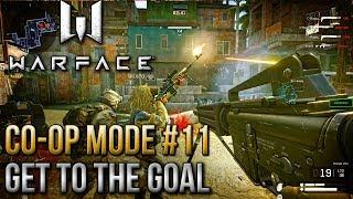 Warface - CO-OP Mode #11: Get To The Goal - [PS4 1080P] Gameplay Walkthrough Part 14