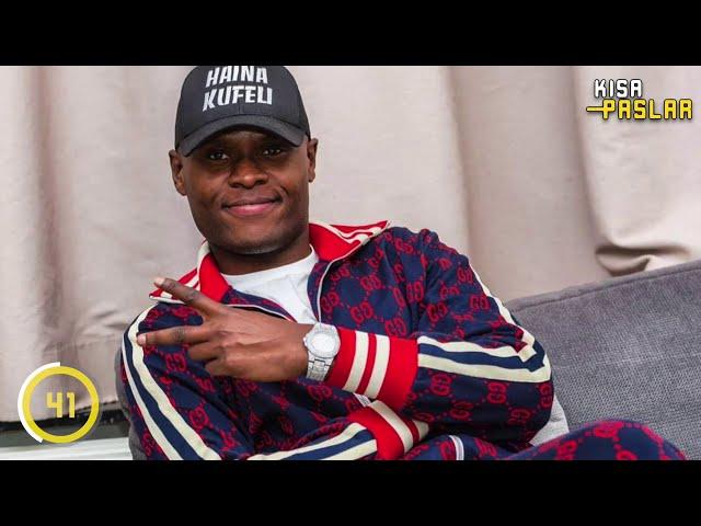 "100 SANİYEDE BU KİM: ""Mbwana Samatta"" - FENERBAHÇE"