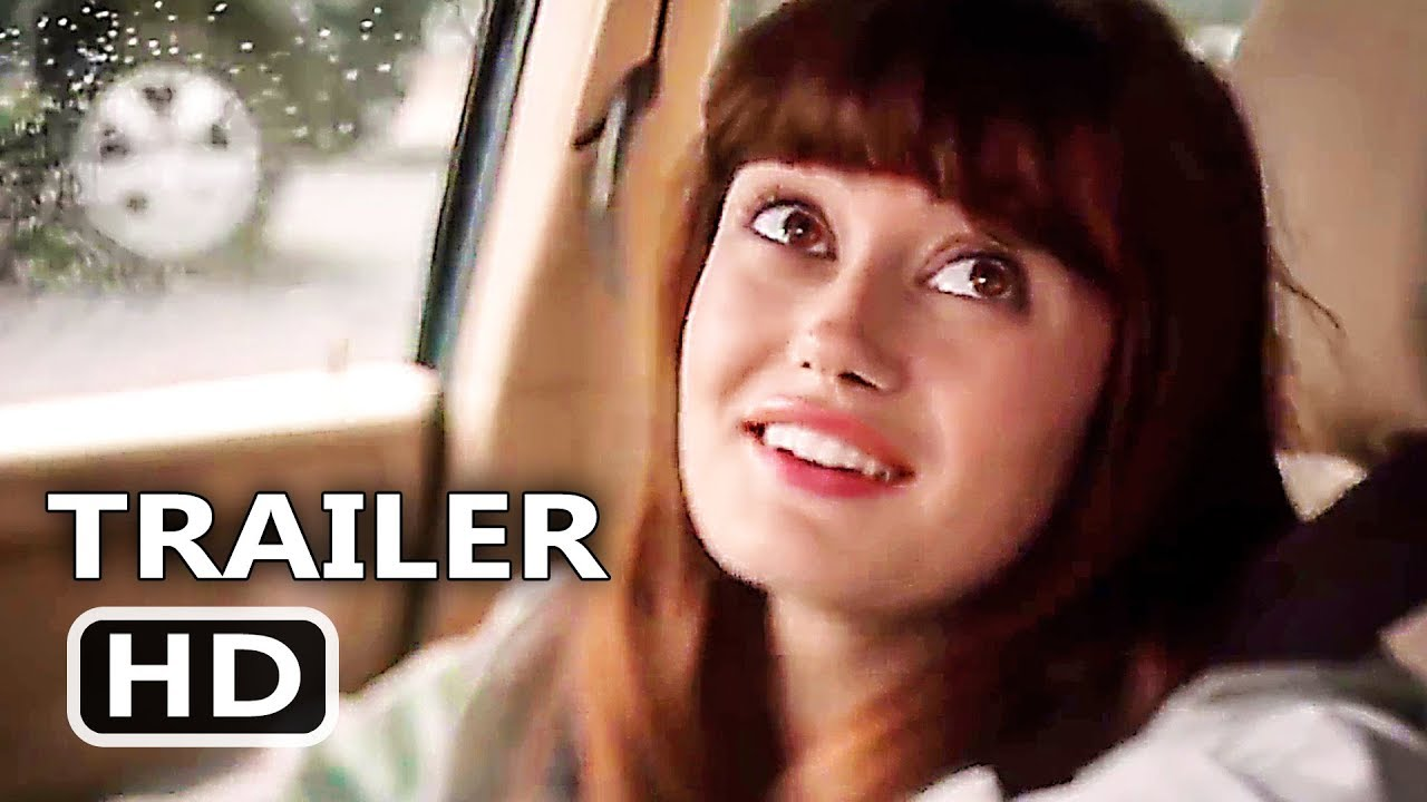 Download SWEETBITTER Official Trailer (2018) Ella Purnell, TV Series HD