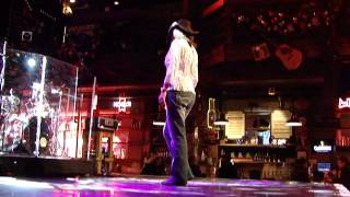 Where The Wind Blows - (Teacher) Cours MCS Billy Bobs_13-12-2012