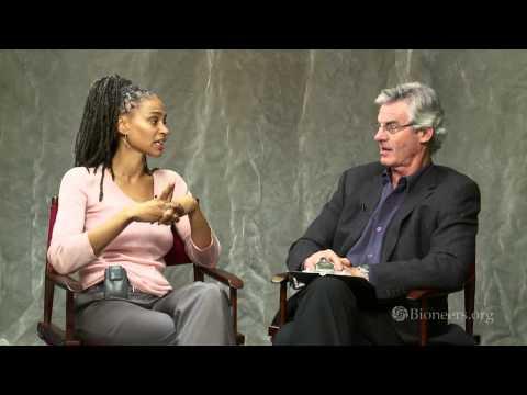 Terrance McNally Interviews Maya Wiley | Bioneers