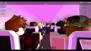[ROBLOX] Bay Air! Double CRJ200 Flight!