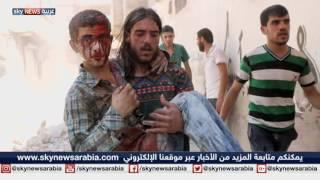 سوريا.. حرب تطول وأعمار تقصر